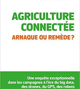 Contes Et Mécomptes De L'agriculture Connectée Par Vincent Tardieu