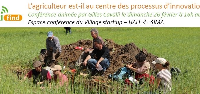Conférence_SIMA_Agrifind_2017