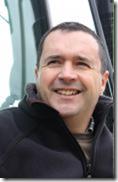 David Vincent agriculture de conservation et de précision