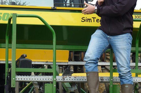 «Machine Agricole : Raisonner En Priorité Son Investissement En Fonction De Son Utilisation»: Julien Hérault Conseil En Agroéquipement
