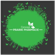 prairie pharmacie