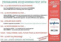 programme cofarming FB