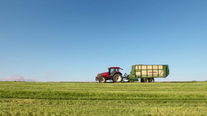 Comment Acheter Ou Vendre Sereinement Du Matériel Agricole En Ligne ?